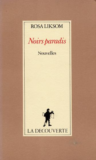 Noirs Paradis 1990 FRA
